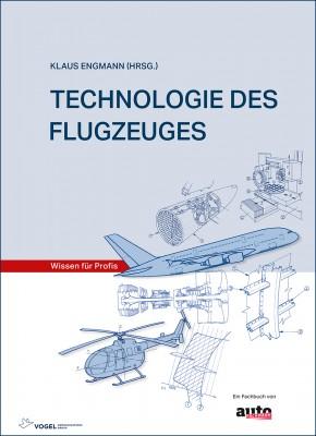 Technologie des Flugzeuges | Buch autoFACHMANN