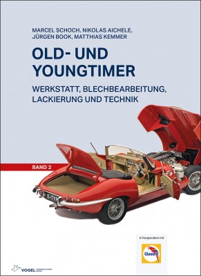 Old- und Youngtimer Band 2