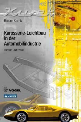 Karosserie-Leichtbau in der Automobilindustrie (E-Book)