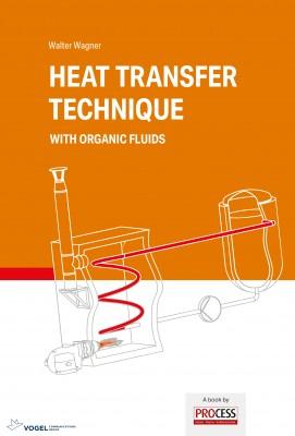 Heat Transfer Technique with organic fluids