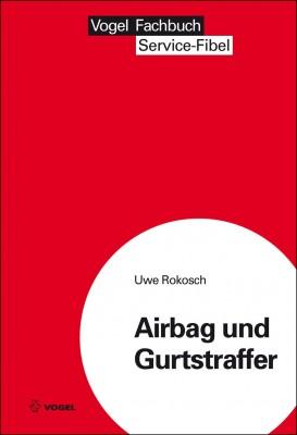 Airbag und Gurtstraffer (E-Book)
