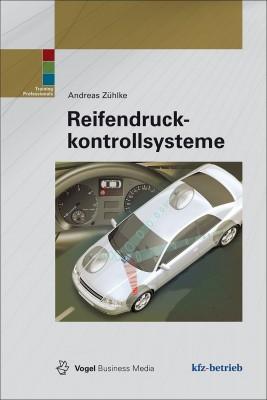 Reifendruckkontrollsysteme   Fachbuch autoFACHMANN
