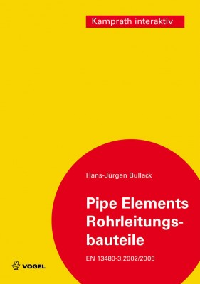 Pipe Elements / Rohrleitungsbauteile (Download)