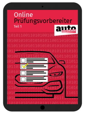 autoFACHMANN   Online Prüfungsvorbereiter