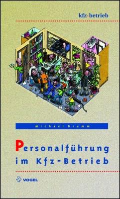 Personalführung im Kfz-Betrieb (E-Book)