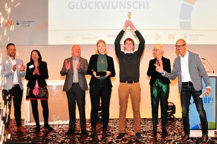 Autoberufe-Award-Siegerehrung