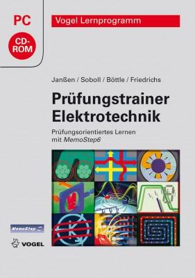 Prüfungstrainer Elektrotechnik (CD-ROM)