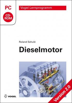 Dieselmotor (CD-ROM)